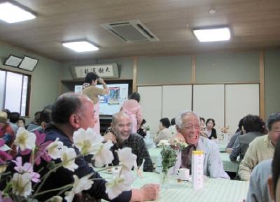 高齢者食事サービス